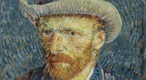 Van Gogh en Provence @Aixcentric