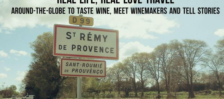 Will Travel for Wine @JillBarth