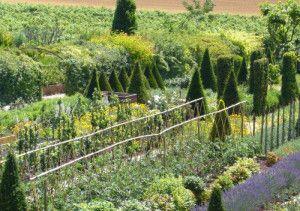 Garden @ValJoanis @Aixcentric