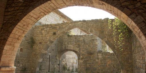 Abbaye du Thoronet Var @PerfProvence