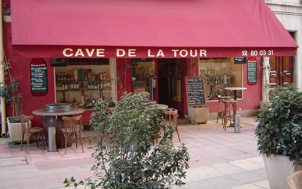 Cave de la Tour #Nice06 @RivieraGrape