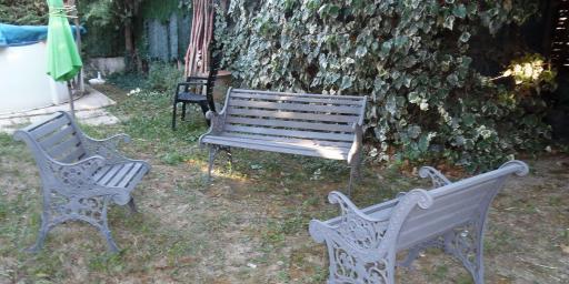 Garden Furniture @Hildast