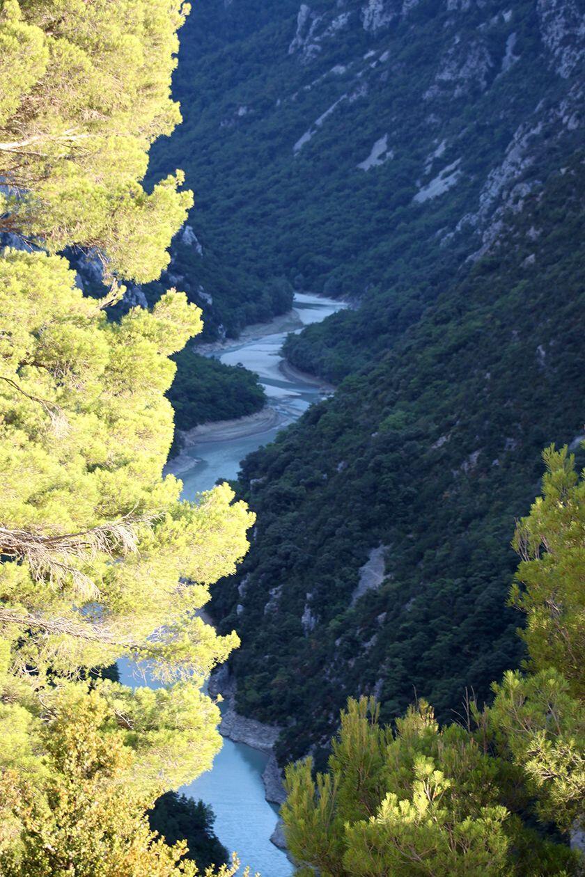 Gorges du Verdon Var Provence