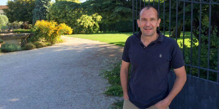 Marc Perrin #Provence #Wines #RhoneValleyWines @Susan_PWZ