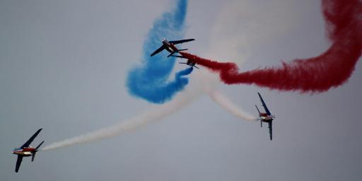 Patrouille de France #Patrouille