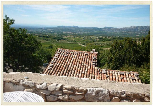Vaucluse Views @TableenProvence