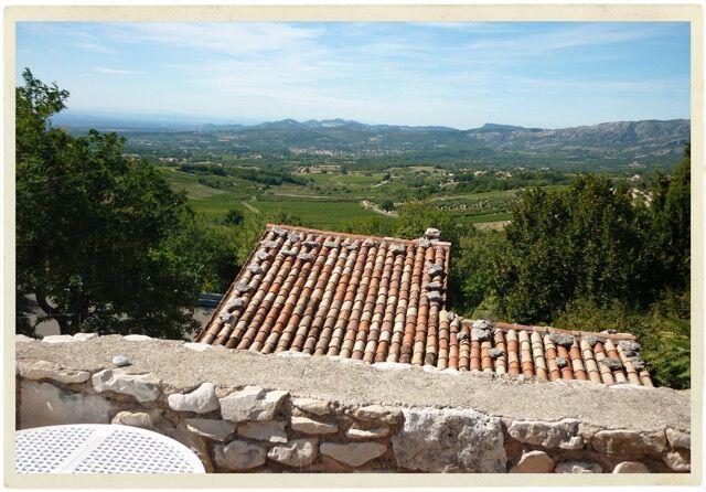Vaucluse Views @TableenProvence