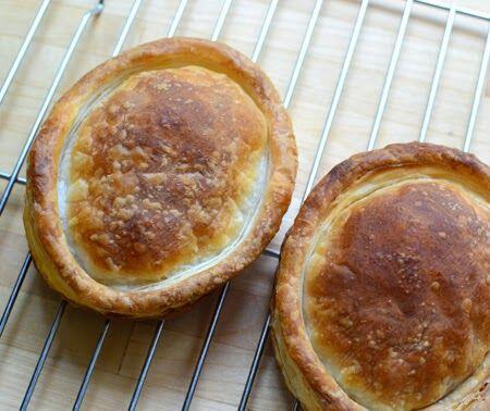 Quail in Puff Pastry #Recipe #tastesofProvence @CocoaandLavender