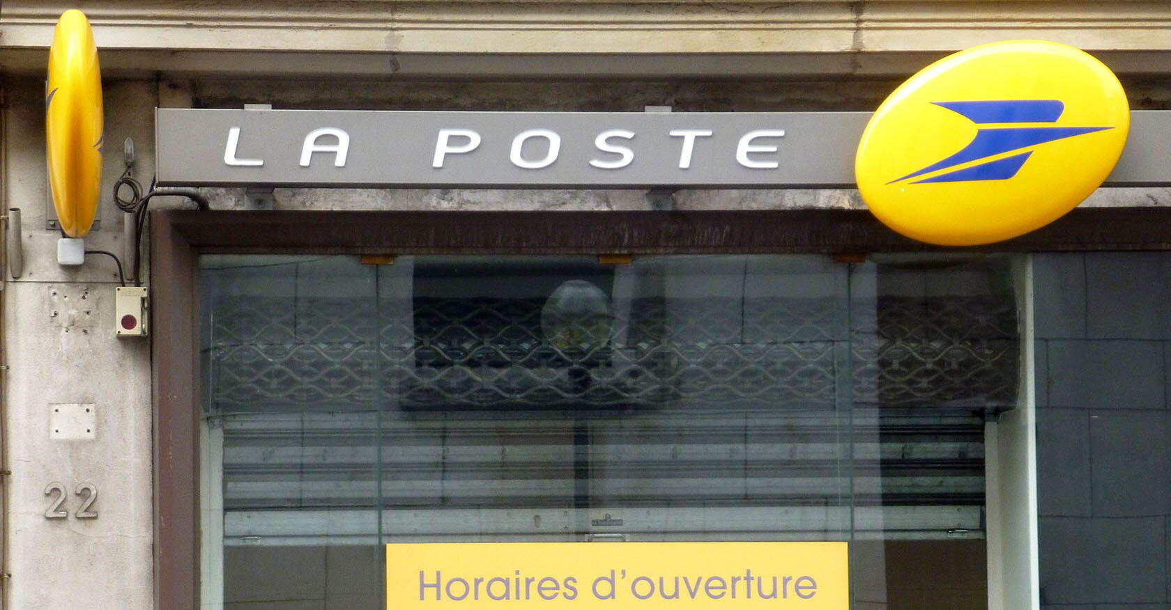 3 Things About The French Postal System La Poste