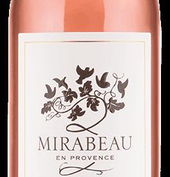 Mirabeau Classic Rose #WInesofProvence @MirabeauWine