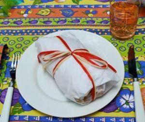 pan bagnat Recipe Provence Nice