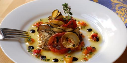 Provencal Ratatouille Tastes Provence
