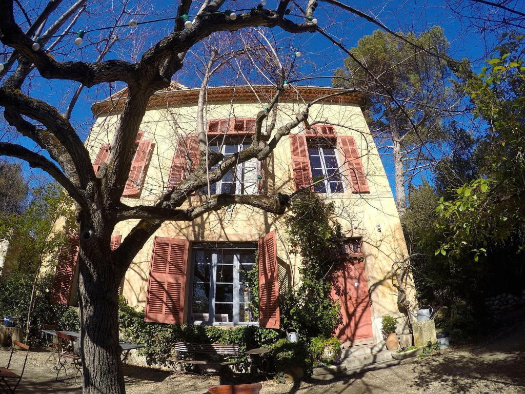 Provence views @contexttravel