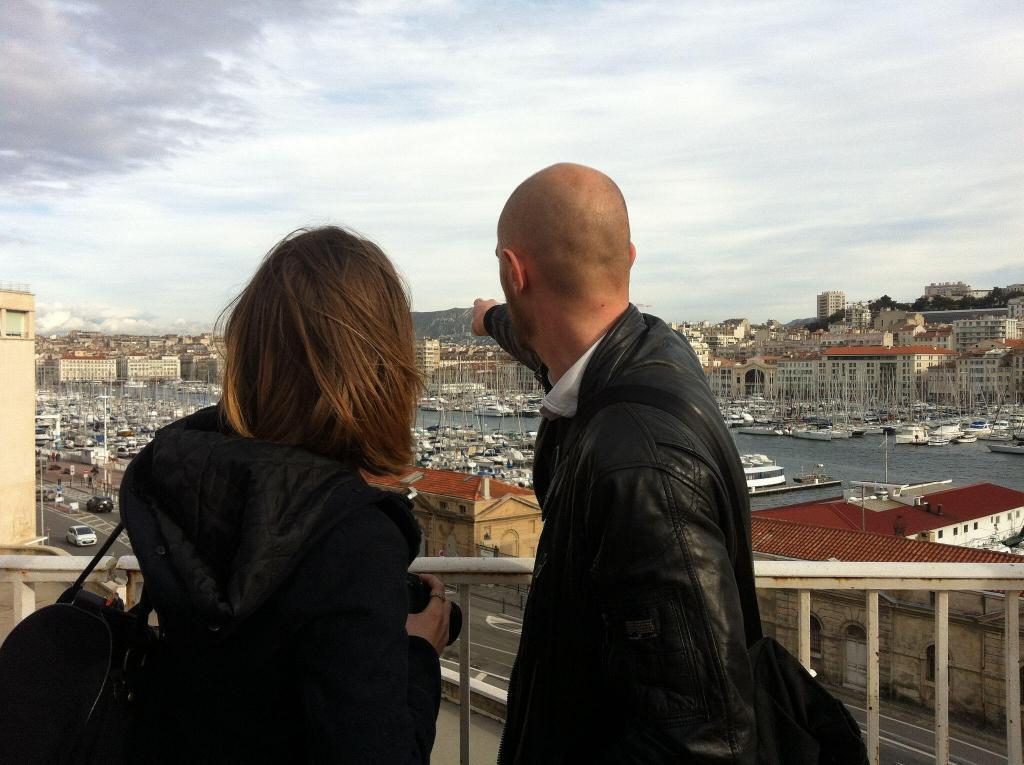 Marseille views @contexttravel