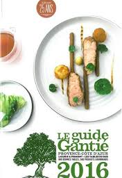 Guide Gantie @Aixcentric