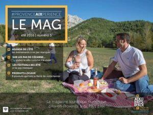 Le Mag #AixenProvence @Aixcentric