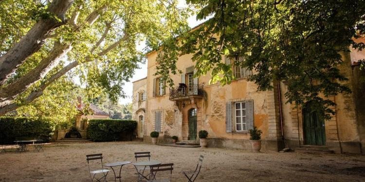 A Good Year in #Provence @FrenchEssence