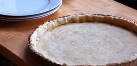 Pastry crust @cocoaandlavender