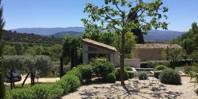 Accommodation in Provence @ProvenceTayls