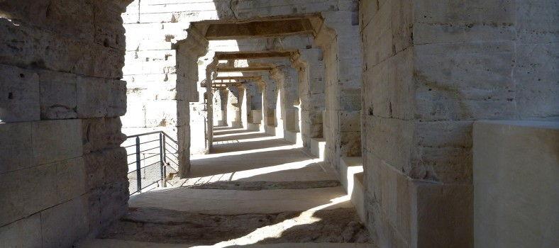 Arles Arena #Arles #ExploreProvence @PerfProvence