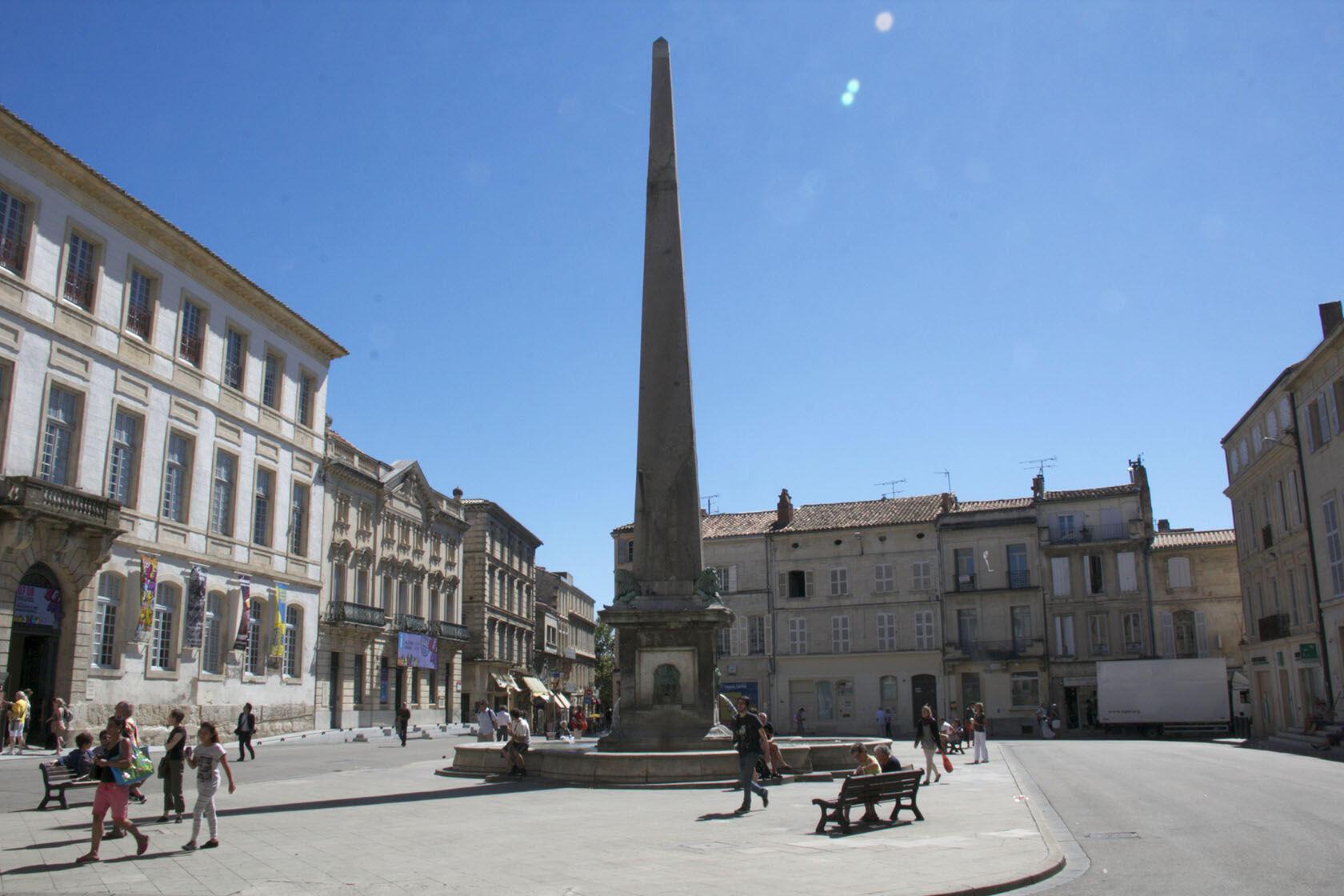 Arles Explore Provence