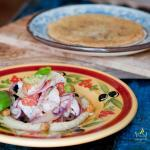 Ceviche Provencal and scocca @cooknwithclass