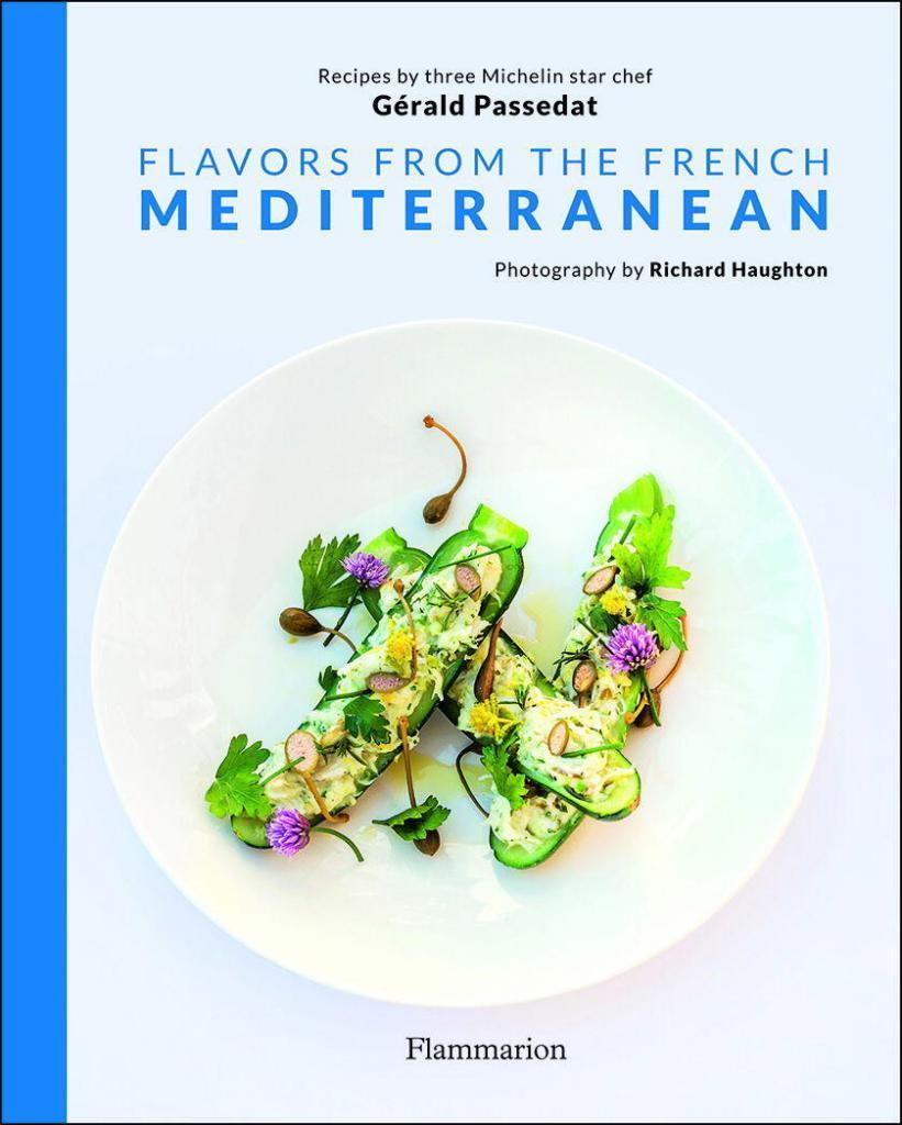 Flavors From The French Mediterranean @GeraldPassedat
