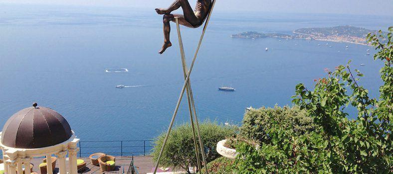 Grand Pensif #Antibes @AccessRiviera