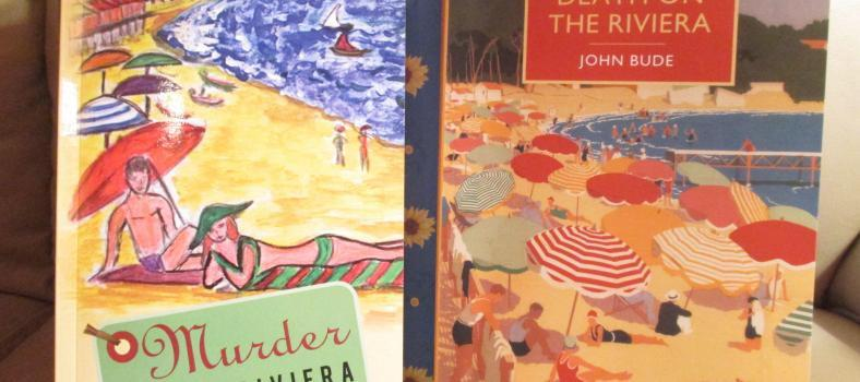 Death on the Riviera #Book @MaryJaneDeeb