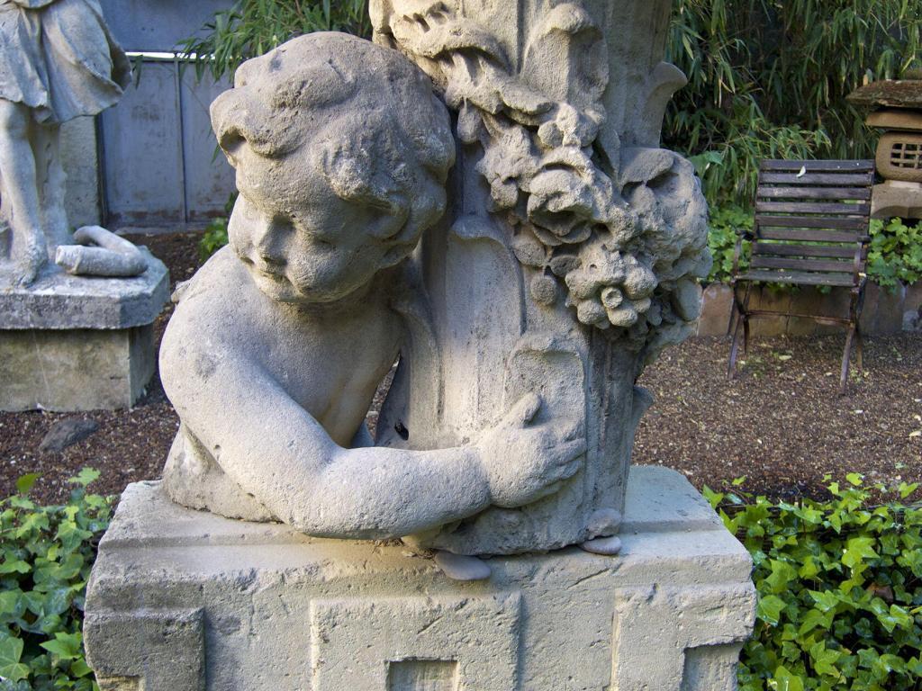 Cavaillon Garden #ExploreProvence #BlissFR @PerfProvence @BlissinFrance