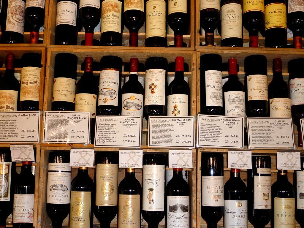 French wine #WinesofFrance @PerfProvence