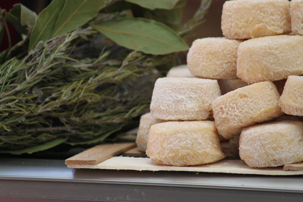 Goats Cheese @PerfProvence