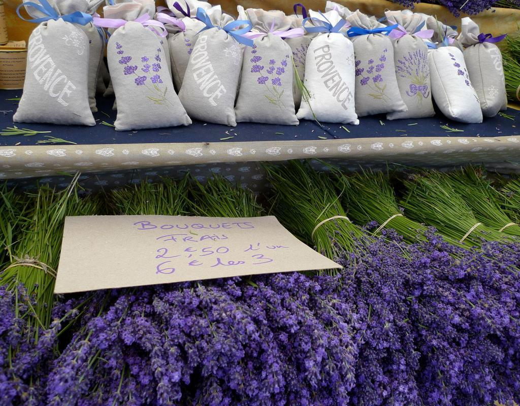 Lavender #ExploreProvence @PerfProvence