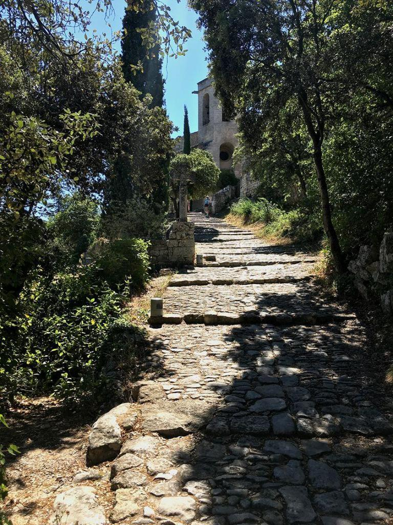 Luberon Historical Trails #ExploreProvence #BlissFR @PerfProvence @BlissinFrance