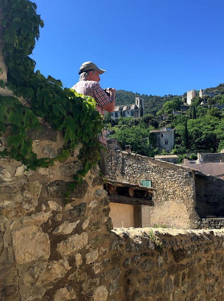 Luberon Village scenes #ExploreProvence #BlissFR @PerfProvence @BlissinFrance