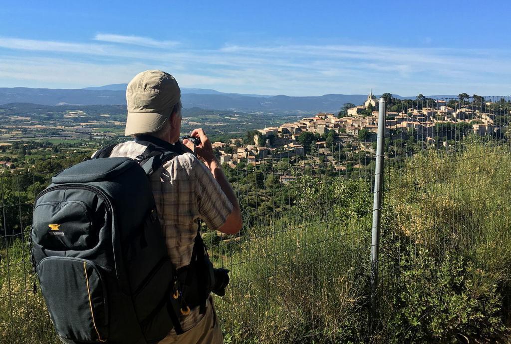 Luberon Village scenes #ExploreProvence #BlissFR @PerfProvence @BlissinFrance