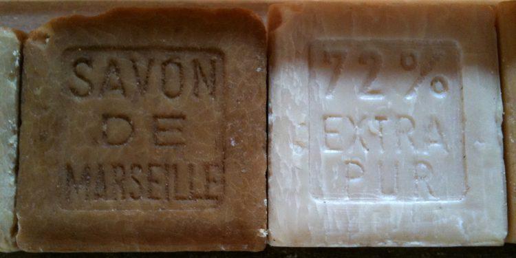 Savon de Marseille #Soap #Provence @PerfProvence