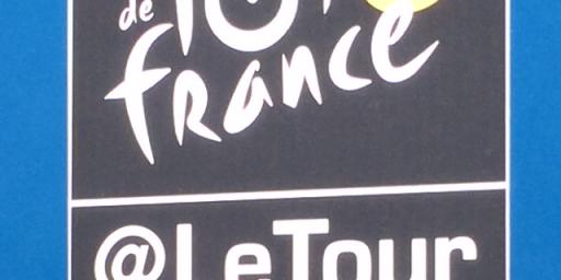 Tour de France @VaucluseDreamer