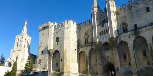 Avignon city o the Popes @ShutrsSunflowrs