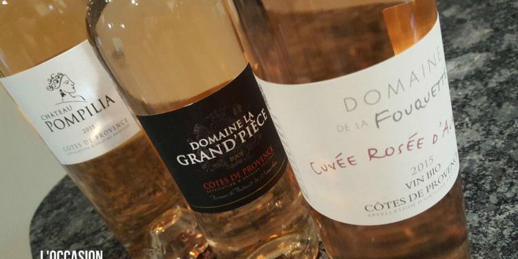 @VinazurProvence #WinesofProvence @JillBarth