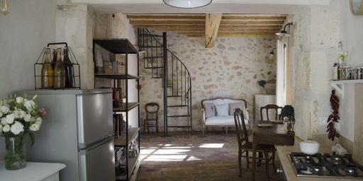 Renovation in Provence: Kitchen Transformation @CuriousProvence