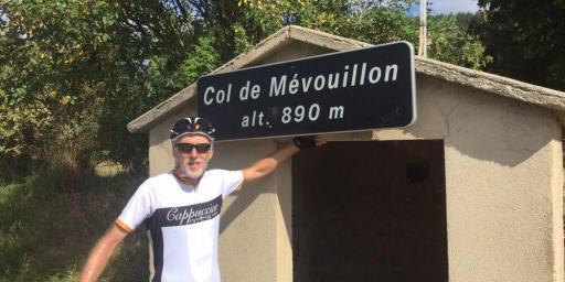 Cycle the Drome Provencal @ProvenceTayls