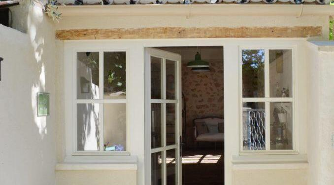 House in Provence Renovation @CuriousProvence