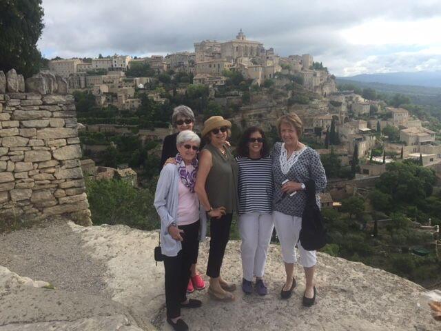 Gout et Voyage #Travel #GroupTours #Provence @goutetvoyage