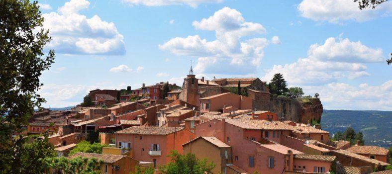 Roussillon #ExploreProvence #Luberon @GirlgoneGallic