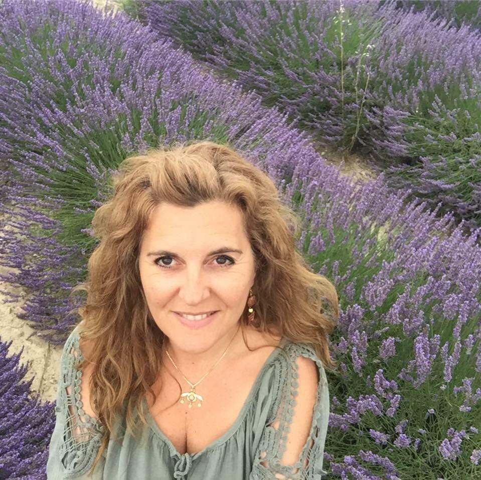 Travel in Provence Sophie BERGERON