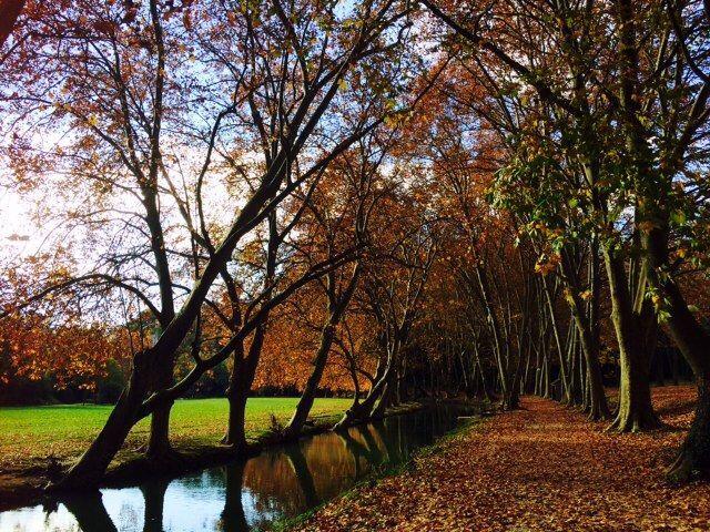 Eure valley Uzes @alabreche_annie