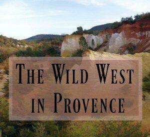Rustrel Colorado Provencal #ExploreProvence @GirlGoneGallic