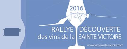 Rallye Decouverte Saint Victoire #VinsdeProvence @Aixcentric