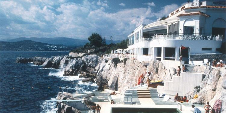 Hotel du Cap Eden Roc @frenchessence